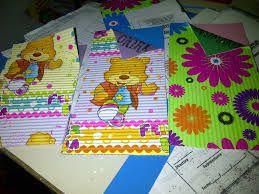 Resultado de imagen para cotillones para niños en cartulina corrugada
