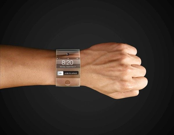 iWatch will release at end of 2013