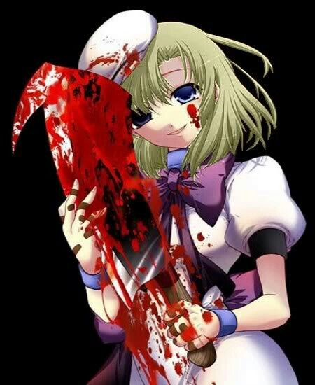 183 Best Images About Bloody Anime On Pinterest