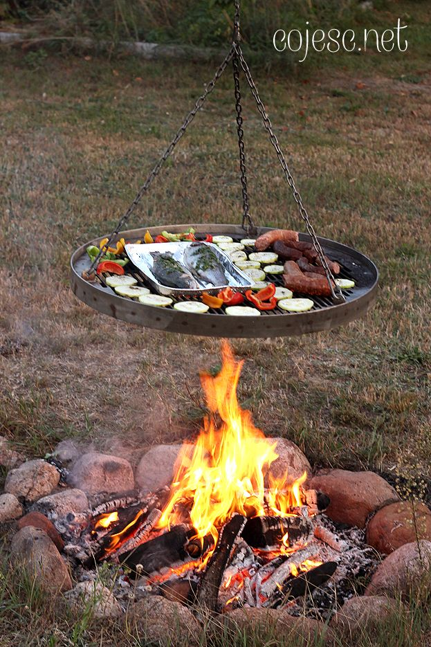 Jak grilować tanio i zdrowo
