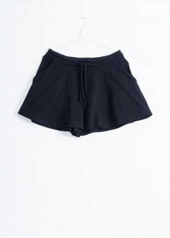 ATRIUM SHORTS - Black - $160.00 : Green Horse, Lifestyle with a conscience