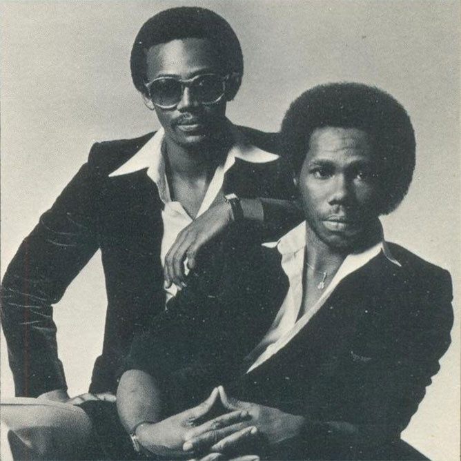 My partner, Bernard Edwards and I won a plethora of awards the night we met the Bee Gees