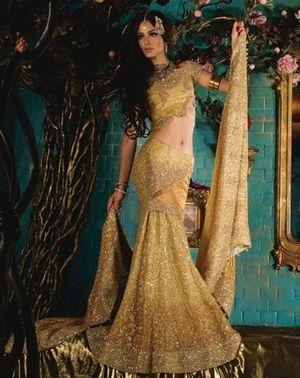 14 Best Indian Designer Clothes Images On Pinterest