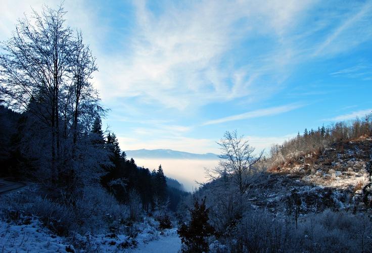 Mistic Land - Tusnad, ROMANIA  Visit ROMANIA! www.valueromania.ro/ ©AdiZAINESCU 2010