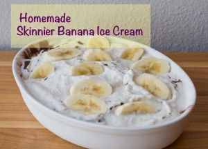 Banana ice cream, Bananas and Ice on Pinterest