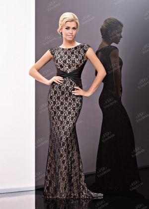 Вечернее платье LA006B