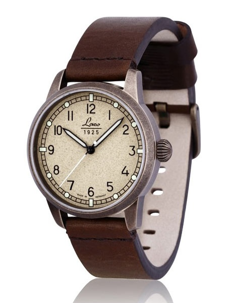 how to add patina to a watch