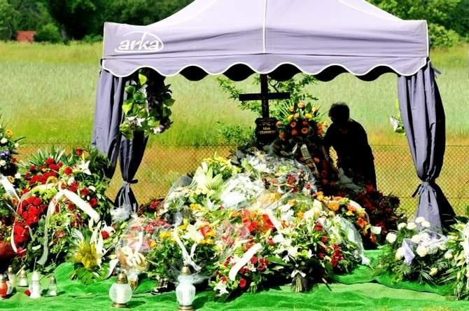 Adam B., biznesmen i jeden z najbogatszych zielonogórzan, został znaleziony martwy w ubiegłą środę. Jego pogrzeb odbył się we wtorek 11 czerwca, w Letnicy pod Świdnicą.