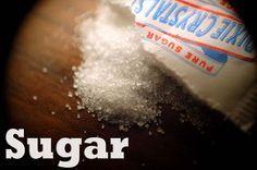 Get rid of ingrown hair with Sugar