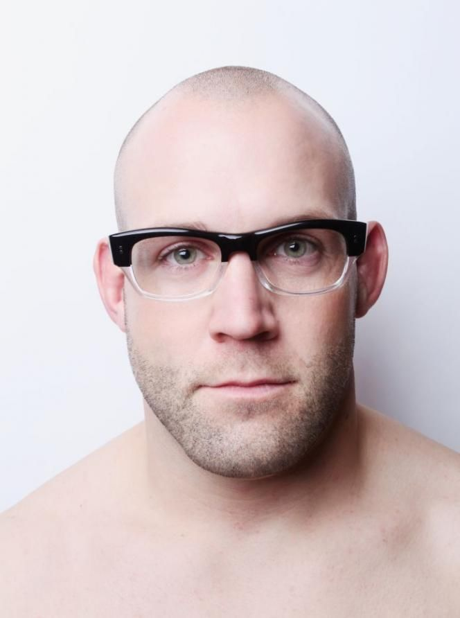 Black And Clear Plastic Glasses Horn Rimmed Glasses Mad