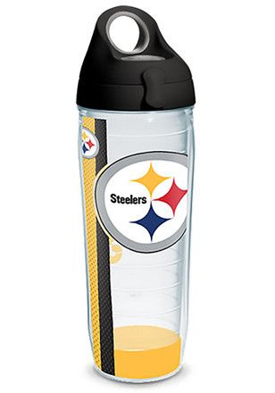 Pittsburgh Steelers Wrap Water Bottle