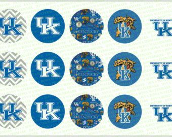 kentucky wildcats ribbon | University of Kentucky Wildcats COL LGE ...