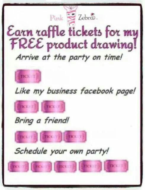 Book you fun Pink Zebra part with me. Your friends will love it and the prizes I give away.  www.pinkzebrahome.com / HopeMyers