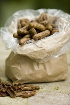 Boiled Peanuts are found at every roadside stand in the south..Mmmmmm: Boiled Peanuts 3, Grits, Things Southern, Recipes, Southern Thang, Southern Boiled Peanuts, Southern Charm, Roadside Stand