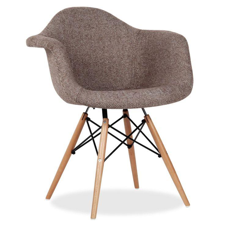 Die 25 besten sillas de peluqueria ideen auf pinterest for Stuhl wooden arms