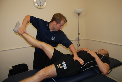 Jeff is the first MAT (Muscle Activation Techniques Therapist) in New Zealand provided by Studio41