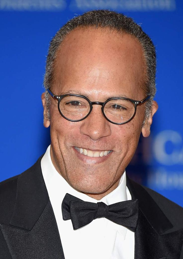 'I am proud to say I look up to you': As Father's Day approaches, NBC's Lester Holt pens letter to his sons
