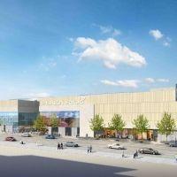 Nuevo proyecto de fachadas ventiladas de Sistema Masa para Plaza Río 2