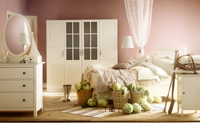 Ikea Daybed Yatak Fiyatları ~   IKEA Yatak Odaları on Pinterest  Nooks, Storage benches and Ikea pax