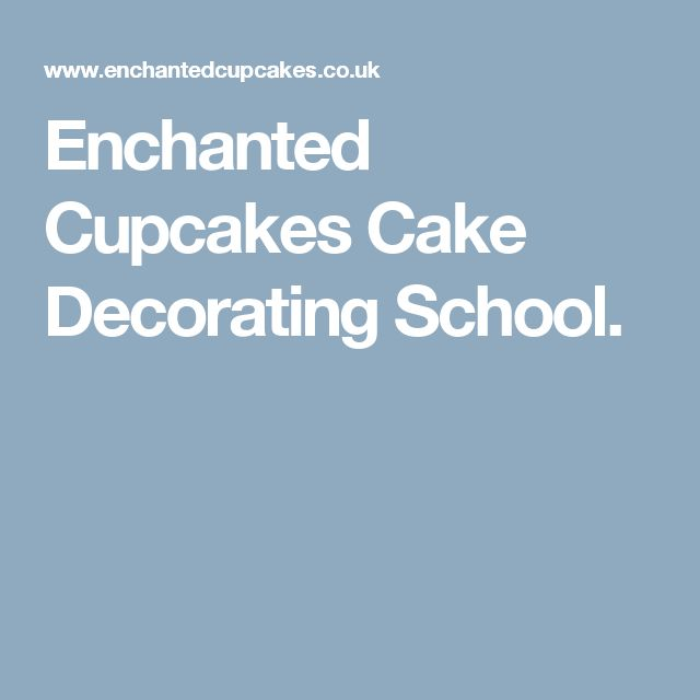 Cake Decorating Classes Worthing