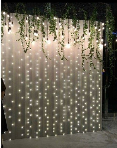 Inspiration for wooden wall background Photo Booth on wedding 00044