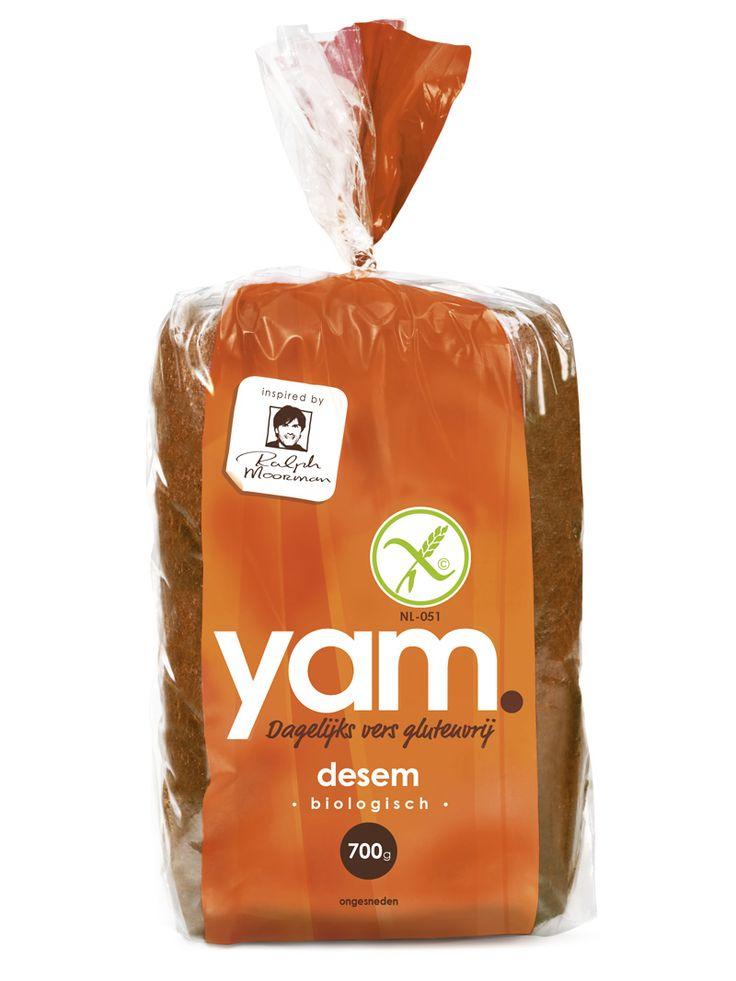 Het broodje van Ralph Moorman, Tijdens de opleiding trainer hormoonfactor werd er al gesproken over een brood dat Ralph, de grondlegger van de Hormoonfactor, aan het ontwikkelen was. Tijdens het be…