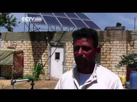 Viking M. Services: Can Solar Energy Save Egypt From It's Energy Crisis?