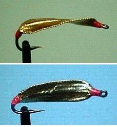 Louisiana Fly Fishing - Flies