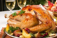 Paper Bag Turkey (Why and How to Cook a Turkey in a Paper Bag)  Paper Bag Turkey is crisp, brown and juicy every time. Once you learn how to cook a turkey this way you'll never look back. Plus: Turkey Rice Soup recipe, a great leftover turkey recipe.