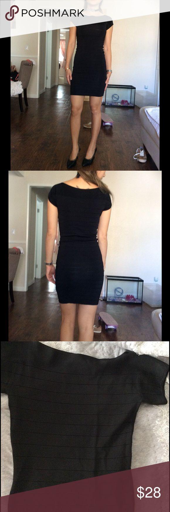 Selling this French connection bandage size 0 on Poshmark! My username is: chloetye. #shopmycloset #poshmark #fashion #shopping #style #forsale #French Connection #Dresses & Skirts