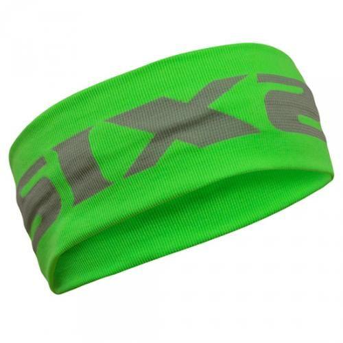 #Fascia six2 fsx verde fluo  ad Euro 18.00 in #Six2 #Abbigliamento uomo