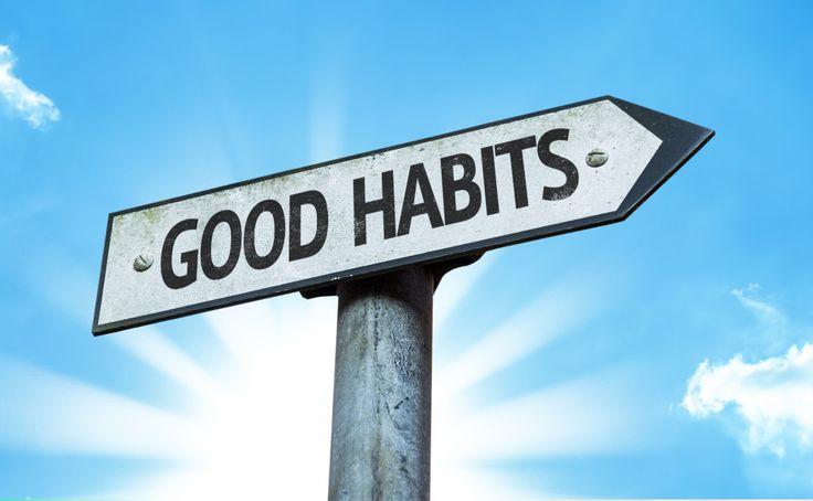 Vous êtes la somme de vos habitudes journalières. Découvrez comment les développer pour atteindre vos objectifs de façon naturelle et durable.