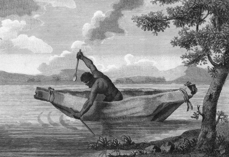 National Museum of Australia honours Aboriginal warrior Pemulwuy https://inthelandofaus.com/exhibitions/pemulwuy/ #australia #aboriginal
