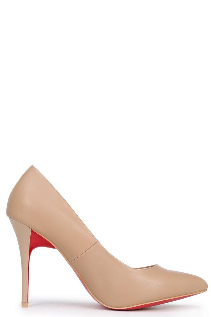 Czółenka damskie w sklepie internetowym Kari.com. W ofercie posiadamy produkt: Czółenka damskie Darmowa wysyła, możliwość zwrotu, najnowsze trendy. Sprawdź nasz promocje.