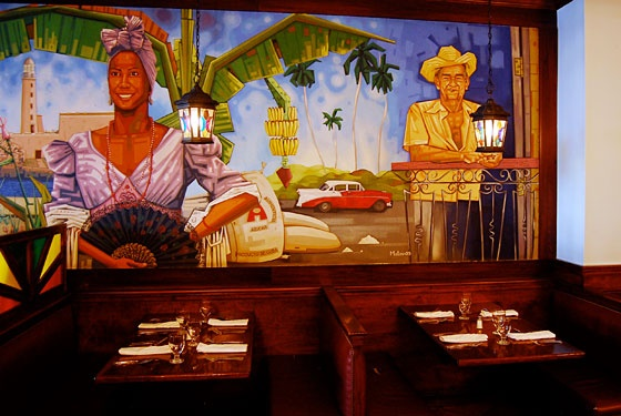 Cuban Restaurant Nyc Hell