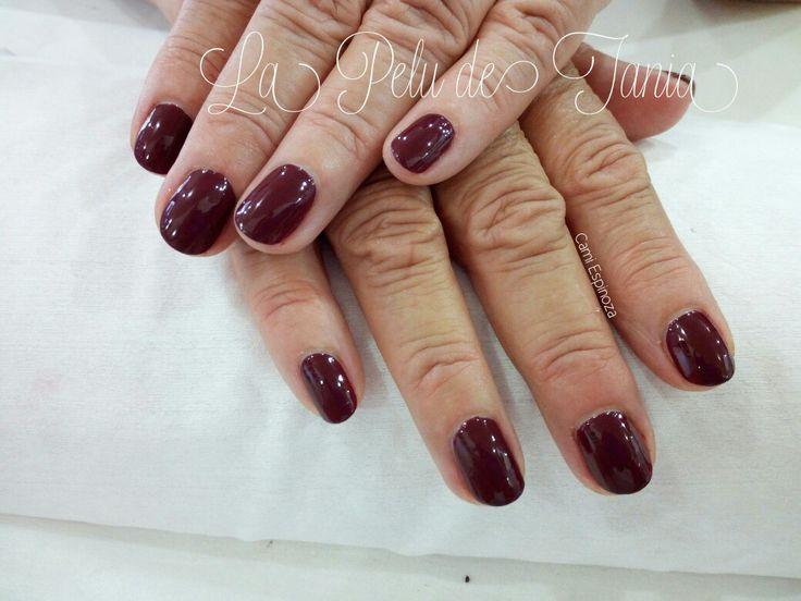 Manicure Spa completa + Esmaltado tradicional  $6.000