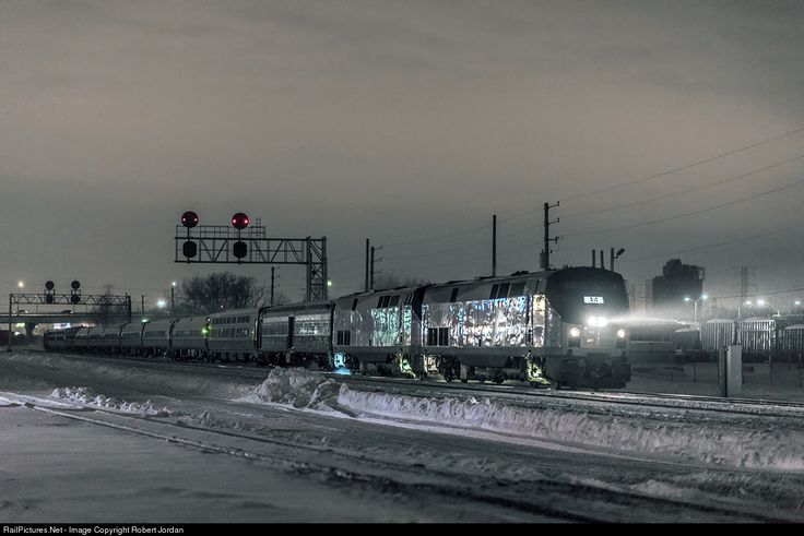 733 Best Amtrak Images On Pinterest Trains Train And