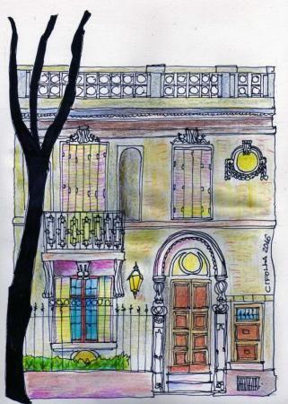 Casa Barrio Casa Inglesas Caballito