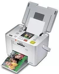 impresora fotografica epson pm225