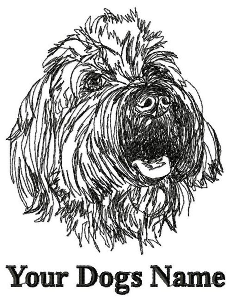 Cath Kidston Stanley Dog Breed