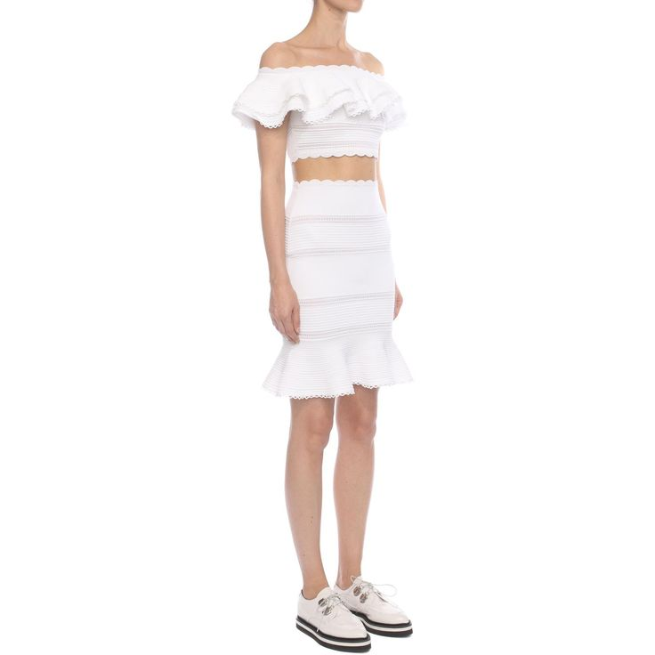 アイコニックなファッションデザイナー、アレキサンダー・マックイーンによるデザイン|今シーズンのマストハブアイテム|レディース パンツ&スカート フルコレクション。 レディース パンツ&スカート フルコレクションのをオンラインストアで。