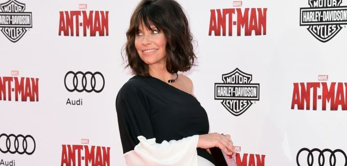 Evangeline Lilly Shares Pregnancy News With Boyfriend Norman Kali