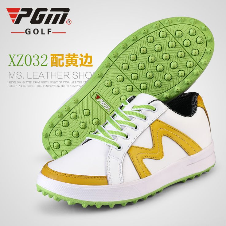 Cheap shoes dress shoes, Buy Quality shoe plugs directly from China shoe charm Suppliers: 2017 mens golf shoes men's leisure section fixed nail waterproof and breathable boys sports shoes