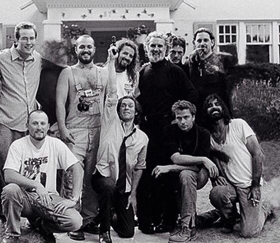 Boondock saints cast and crew
