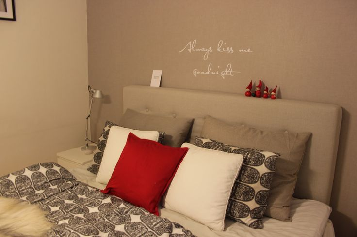 Bedroom & christmas <3