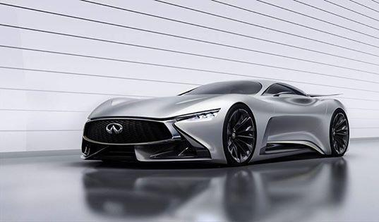 A jövő(m) autója