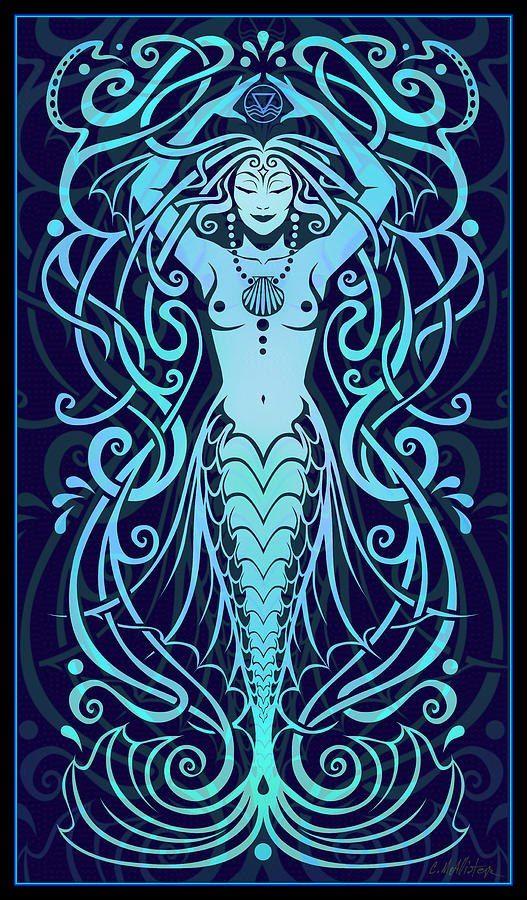 Water Spirit: mundo emocional, sentimientos, afectos, nutricion, contencion, utero, apego, origen, pertenencia