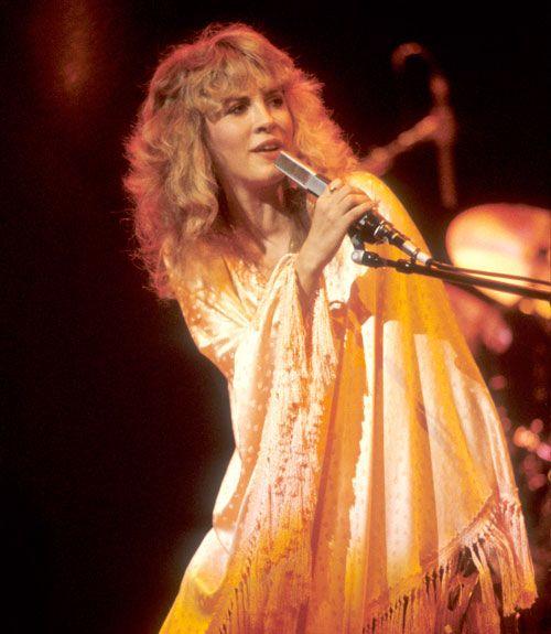 Stevie Nicks 1975 | Stevie Nicks