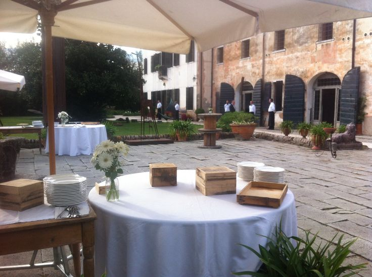 Matrimonio in villa veneta