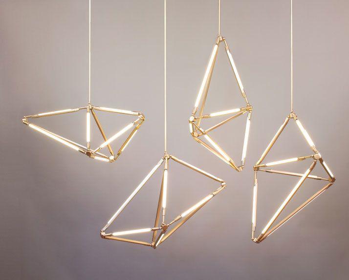 modern lighting designers. delighful modern the lighting designs of bec brittain shy series for modern designers